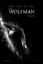 Poster Wolfman  n. 5