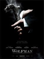 Poster Wolfman  n. 6