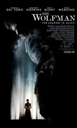 Poster Wolfman  n. 7