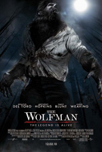 Poster Wolfman  n. 8