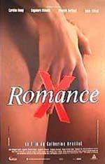 Locandina Romance
