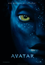 Poster Avatar  n. 1
