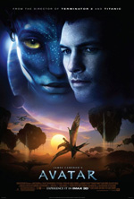 Poster Avatar  n. 10
