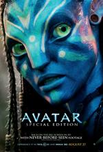 Poster Avatar  n. 12