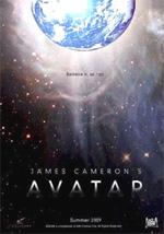 Poster Avatar  n. 2