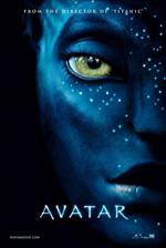 Poster Avatar  n. 3