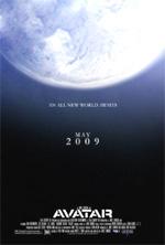 Poster Avatar  n. 4