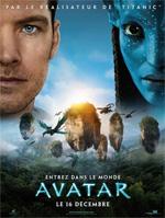 Poster Avatar  n. 5