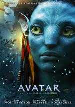 Poster Avatar  n. 7