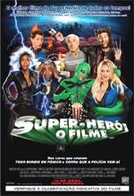 Poster Superhero - Il più dotato fra i supereroi  n. 1