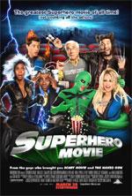 Poster Superhero - Il più dotato fra i supereroi  n. 5