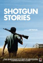 Trailer Shotgun Stories