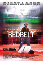 Poster Redbelt  n. 0