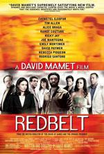 Poster Redbelt  n. 1