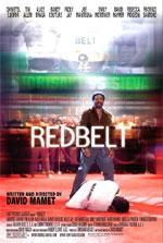 Poster Redbelt  n. 2