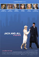 Trailer Jack and Jill vs. the World