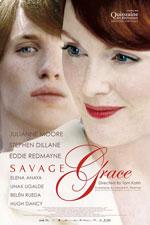 Poster Savage Grace  n. 2