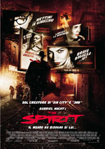 Trailer The Spirit