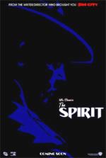 Poster The Spirit  n. 1