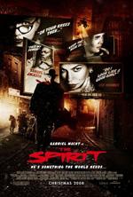 Poster The Spirit  n. 26