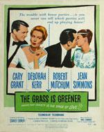 Poster L'erba del vicino è sempre più verde  n. 1