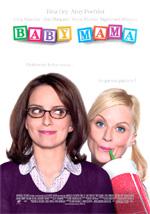 Trailer Baby Mama