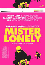 Trailer Mister Lonely