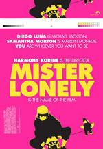 Locandina Mister Lonely