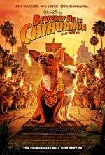 Poster Beverly Hills Chihuahua  n. 4
