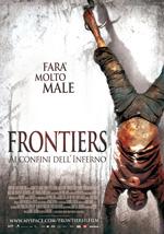 Trailer Frontiers