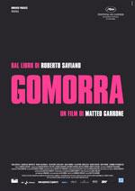 Poster Gomorra  n. 0