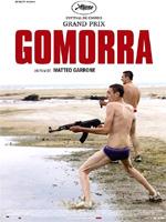 Poster Gomorra  n. 2