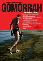 Poster Gomorra  n. 3
