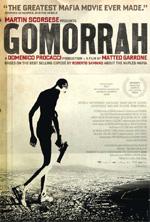 Poster Gomorra  n. 4