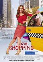 Trailer I Love Shopping