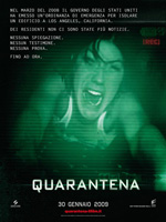 Trailer Quarantena