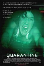 Poster Quarantena  n. 3