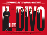 Poster Il divo  n. 1