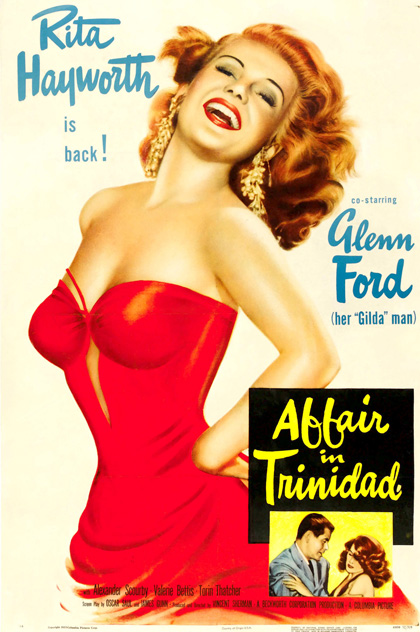 Trinidad (1952) WEB-DL