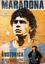 Poster Maradona di Kusturica