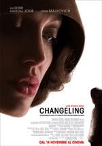 Trailer Changeling