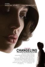 Poster Changeling  n. 1