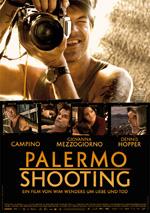 Poster Palermo Shooting  n. 1