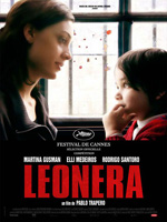 Poster Leonera  n. 2