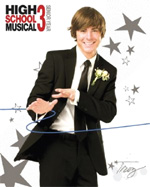 Poster High School Musical 3: Senior Year  n. 2