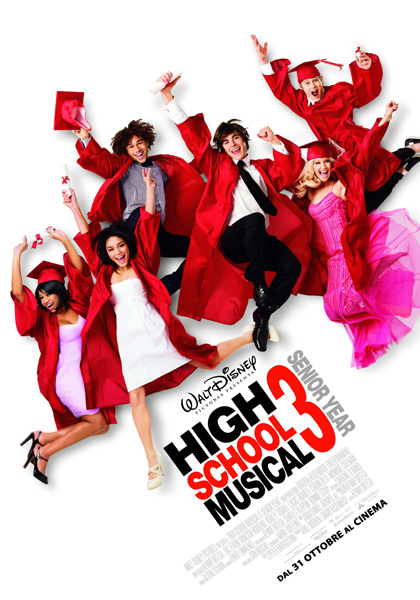Trailer High School Musical 3: Senior Year