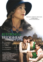 Trailer Ritorno a Brideshead
