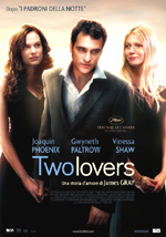 Trailer Two Lovers