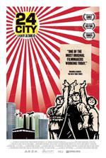 Poster 24 City  n. 1