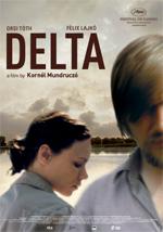 Locandina Delta